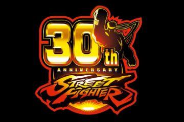 Street Fighter efsanesi 30 yaşında!