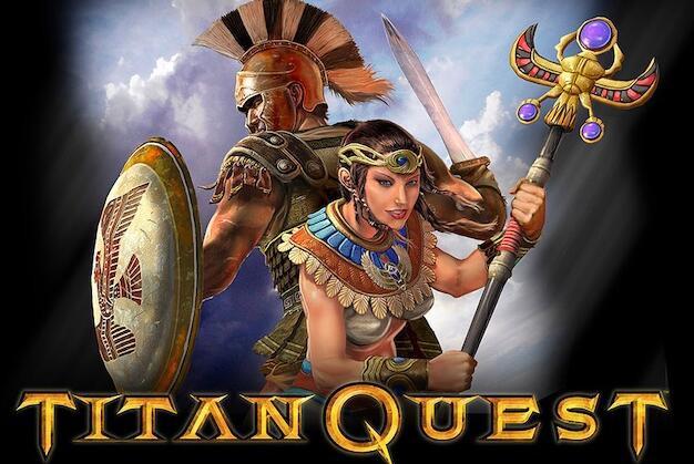 Titan Quest konsollara geliyor!