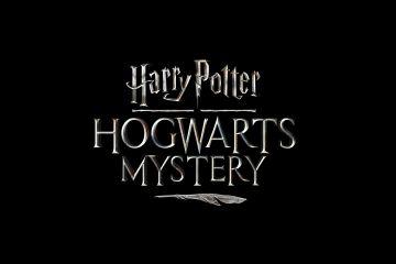 Jam City'den Harry Potter oyunu!