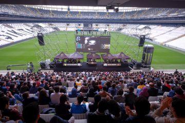 Binlerce eSPOR ve oyun tutkunu, 20 Ocak'ta buluşuyor!