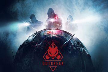 Rainbow Six Siege: Outbreak'ten yeni haberler var!