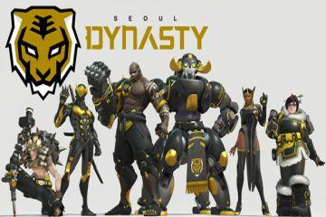 Seoul Dynasty, Razer Team'e Katıldı.