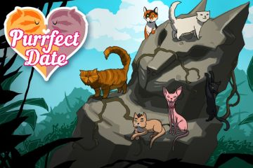 İnceleme: Purrfect Date