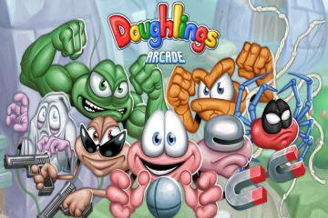 Hero Concept ile yeni oyunları Doughlings Arcade üzerine konuştuk…