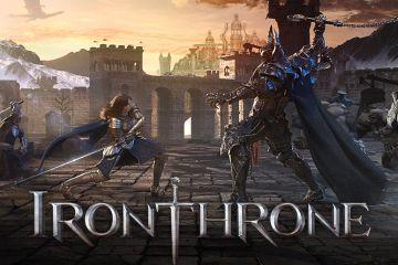 İnceleme: Iron Throne