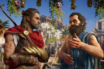 Assassin's Creed Odyssey sahne aldı…