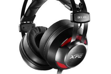 ADATA'dan oyuncular için XPG EMIX H30 ve I30 Kulaklık
