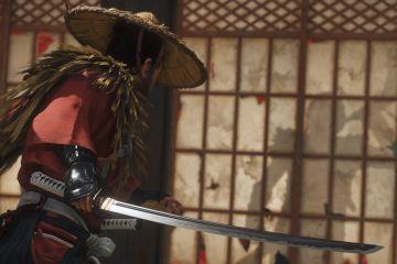 Ghost of Tsushima'nın oynanış videosu nefes kesti…