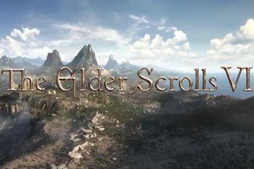 The Elder Scrolls VI… Gözlerimiz yollarda kalmıştı…