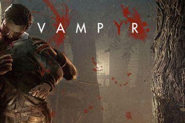İnceleme: Vampyr