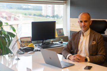 Röportaj: Netmarble EMEA Genel Müdürü Barış Özistek