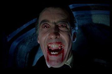 Şahin Derya: Vampirler ve Dracula üzerine…