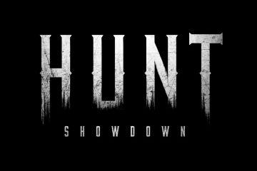 Hunt: Showdown artık resmi olarak Türkçe!