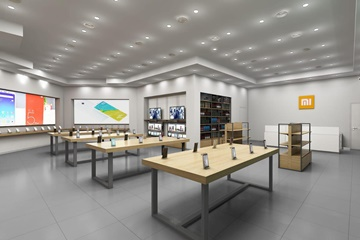 Xiaomi Mi Store 16 Eylül'de açılıyor!