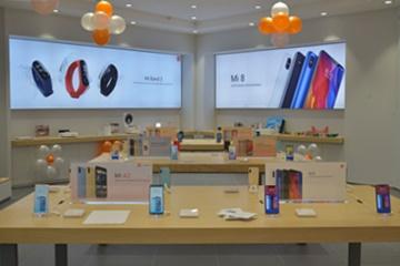 Mi Store açılışına 8.000'den fazla ziyaretçi katıldı