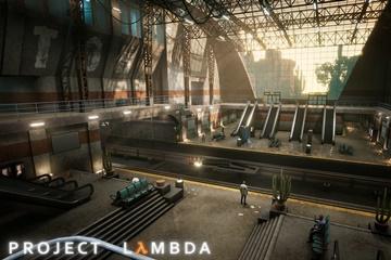 Half-Life Unreal Engine 4 ile yeniden yapılıyor