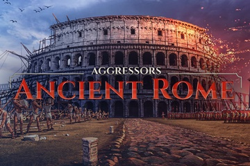 İnceleme: Aggressors: Ancient Rome