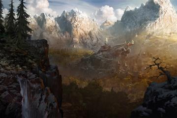 Ödüllü Skyrim modu Enderal'a Steam üzerinden erişilebilecek