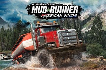 Spintires: MudRunner – American Wilds genişleme paketinin çıkış tarihi belli oldu
