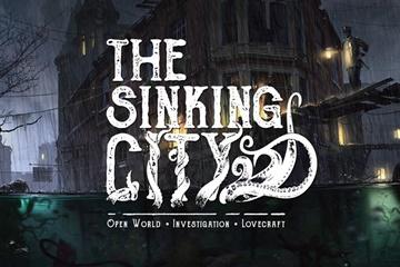 The Sinking City ekibi yeni teknolojileri ile İstanbul'u modelledi