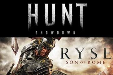 Hunt: Showdown ve Ryse: Son of Rome paket olarak yayınlandı