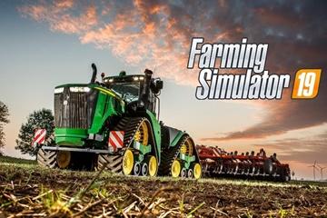 Farming Simulator 19 oynanış fragmanını yayınladı