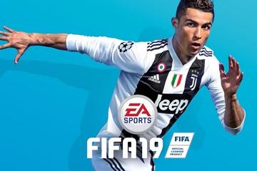 Kutulu oyun satışlarındaki düşüş FIFA 19'u etkiledi