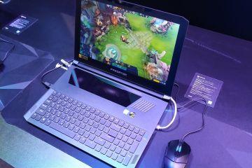 Acer'ın yeni ürünlerini Rusya'da inceledik!