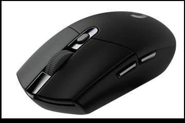 Logitech G'nin G305 Kablosuz Oyun Mouse'u Türkiye'de piyasaya sunuldu