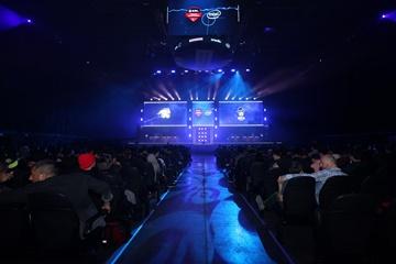 Intel ESL Türkiye Şampiyonası MediaMarkt'ın desteğiyle gerçekleşti