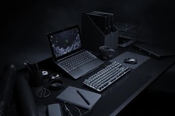 Razer'dan hem oyun hem de iş ortamı için sessize yakın mekanik klavye; Blackwidow Lite
