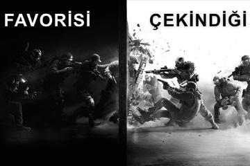 """Tom Clancy's Rainbow Six® Siege """"Favorisi ve Korktuğu"""" başlıklı Türkçe video serisini sunar"""