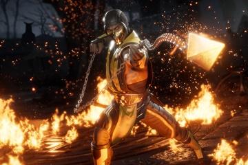 """""""Mortal Kombat 11"""" Nisan 2019'da Türkiye'de"""