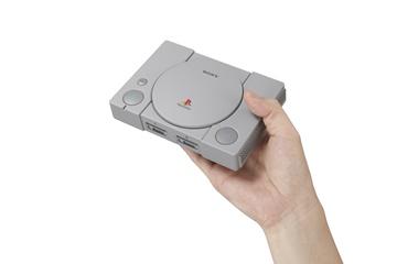 PlayStation® Classic Türkiye'de satışa sunuldu