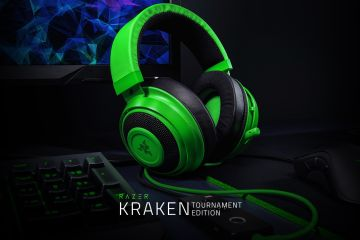 İnceleme: Razer Kraken Tournament Edition