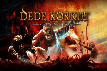 Dede Korkut Chronicles: Türkiye'nin ilk VR aksiyon macera oyunu