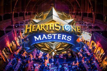 Ve karşınızda Hearthstone Masters!
