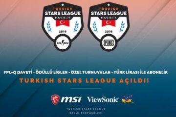 Dünyanın en rekabetçi espor platformu Türkiye'de!