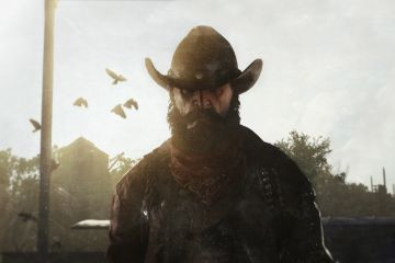 Hunt: Showdown bu baharda Xbox'ta!