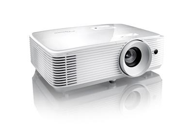 Optoma'dan 4K – HDR destekli projektör: HD29H