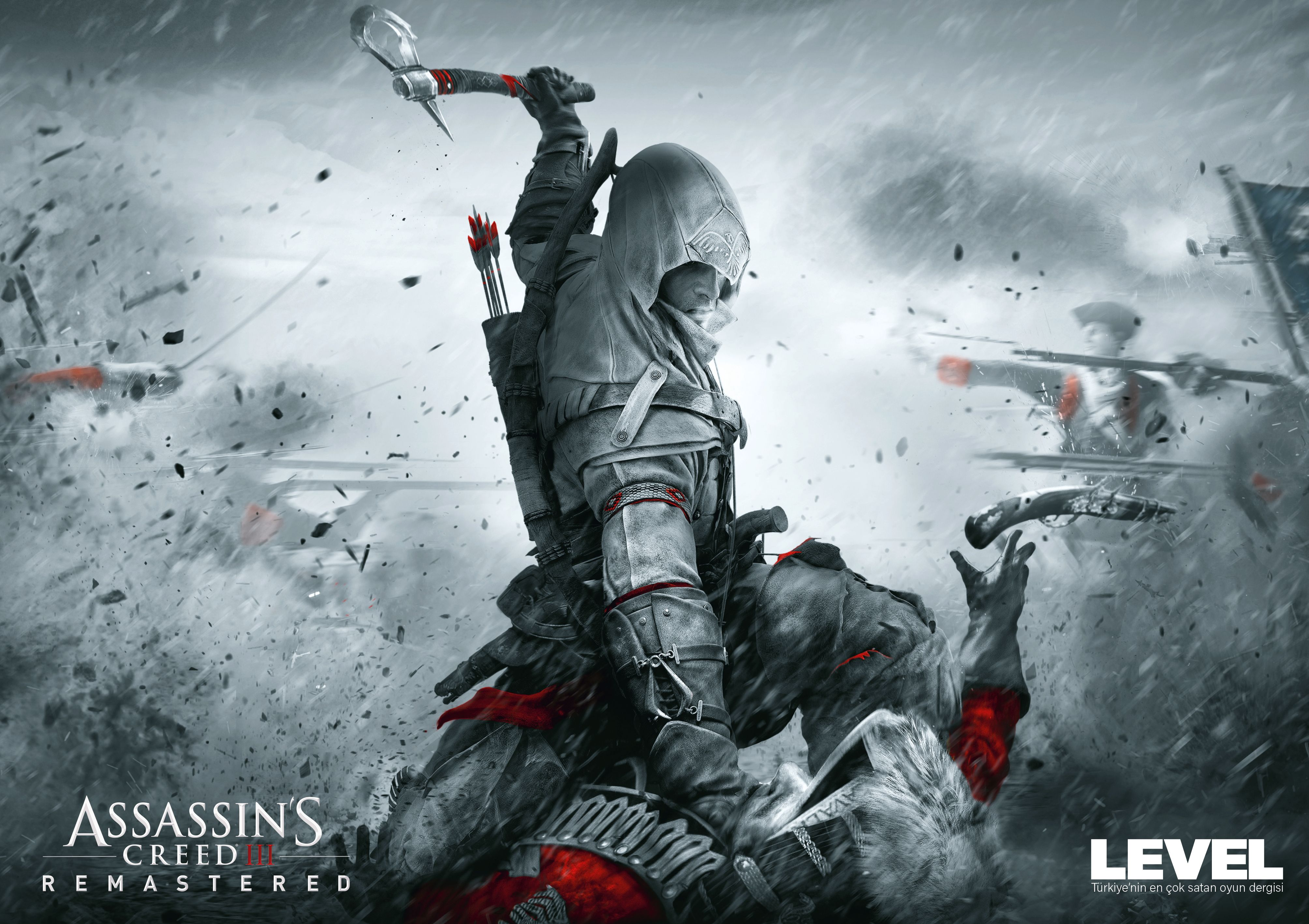 assassins creed level 2 -