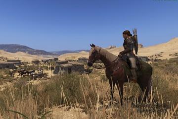Mount & Blade II: Bannerlord Mart 2020'de oyuncularla buluşuyor
