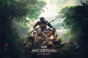 """Ancestors: The Humankind Odyssey için ikinci """"Experience"""" videosu yayında"""