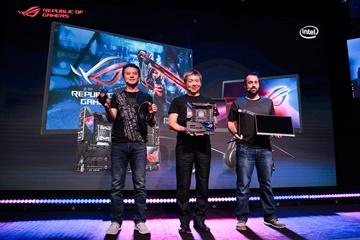 ASUS Republic of Gamers, Gamescom 2019'da yeni ürünlerini tanıttı