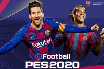 PES 2020 ve NBA2K20  Playstore'a özel avantajlarla ön siparişte