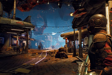 The Outer Worlds, Nintendo Switch'e geliyor