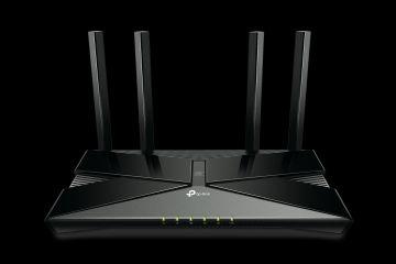 TP-Link, WiFi 6 destekli ilk yönlendiricisini duyurdu