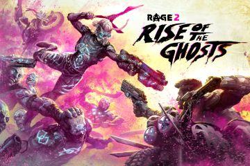 Rage 2'nin genişleme paketi yolda!