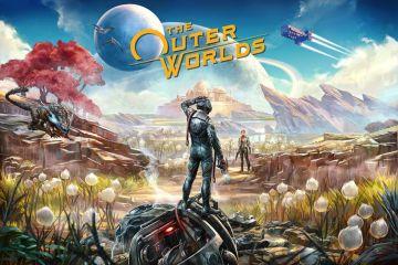 """Nedir Bu Outer Worlds ?"" – Yeni The Outer Worlds videosu yayında!"