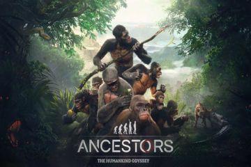 Ancestors: The Humankind Odyssey 6 Aralık'ta Xbox One ve PlayStation 4 için geliyor!